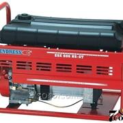 Дизельный генератор ESE 606 DHS-GT ES фото