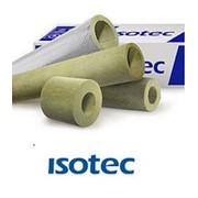 Цилиндры Isotec с фольгой Section 40 Х114 Термонавивные фото