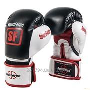 Боксерские перчатки SportForce фото