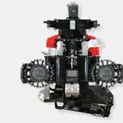 Харвестерные агрегаты Komatsu / 350.1 фото