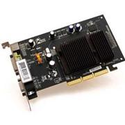 Видеокарта XFX PCI GeForce 6200 512Mb фото