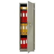 Шкаф бухгалтерский и архивный фото