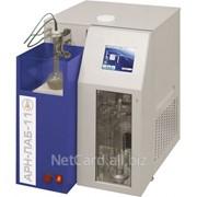 Автоматический аппарат для определения фракционного состава нефти и нефтепродуктов АРН-ЛАБ-11 фото