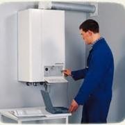 Установка систем автономного отопления квартир Николаев фото