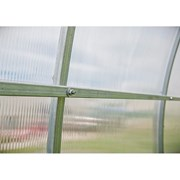 Теплица Агросфера Богатырь 6х3х2 фото