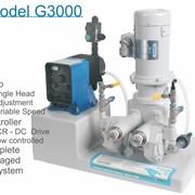Система фертигация для агрокультур G3000 фото