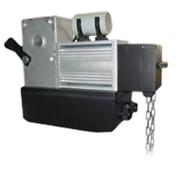 Приводы для секционных ворот, КОМПЛЕКТ ВАЛЬНОГО ПРИВОДА SHAFT-45KIT, Автоматика для секционных ворот фото