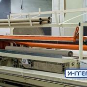 Комплект оборудования для производства туалетной бумаги Расширенный фото