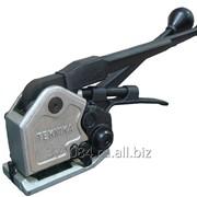 Инструмент для упаковки стальной лентой м4к фото