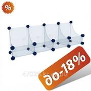 Акционная торговая модульная ячейка 35. фото
