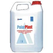 ПолярПласт - заменитель извести в кладочных и штукатурных растворах в зимнее время фото