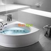 Гидромассажная ванна Teuco Aveness фото