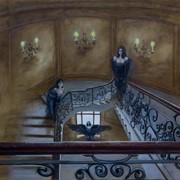 Картина Духи дома фото