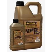 Масло моторное Pumpe-Duse-Oel VPD 5w40 синтетическое , 1 л фото