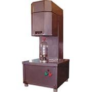 Полуавтомат закаточный ПЗР-34-ВИПС-МЕД аптечный для укупорки алюминиевыми колпачками К-2 и К-3 фото
