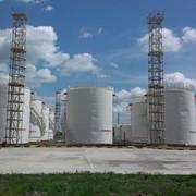 Услуги хранения нефтепродуктов/ГСМ в Астане фото
