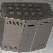 Поставка металлических корпусов для стабилизаторов напряжения фото
