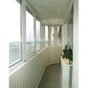 Балконы под ключ Чернигов фото