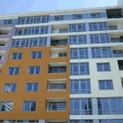 Вентилируемые фасады фото