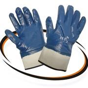 Перчатки специализированные «Нитрил» фото