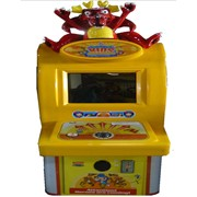 Автоматы игровые Super Kids одинарный фото