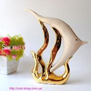 Сувенирная Океанская рыбка фото