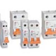 Автоматические выключатели BKN, BKN-C, BKN-B, BKH фото