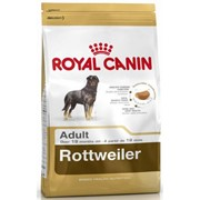 Корм для собак Royal Canin Rottweiler (для ротвейлеров) 3 кг фото