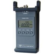 Измеритель оптической мощности FOD 1204. фото
