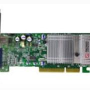 Видеокарты ATI Radeon 9550SE фото