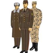 Форма военная и ведомственная фото