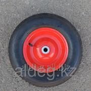 Колёса для тачек Helpfer пневматические фото
