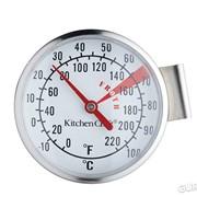 Термометр для молока из нержавеющей стали Kitchen Craft (145888) фото