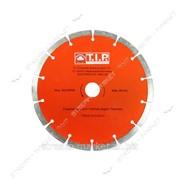 Алмазный круг T.I.P. сегмент 125*22, 2 №299653 фото