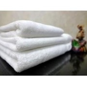 Банные махровые полотенца фото