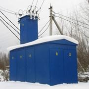 Ремонт и реконструкция трансформаторных подстанций 10-6-0,4кВ фото