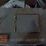 Агломератор для переработки ПВХ, ПВД фото