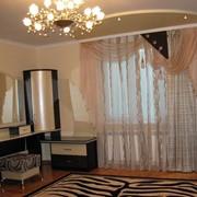 Пошив штор,Шторы для спальни фото