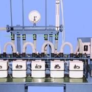 Повірка газових лічильників. Поверка газовых счетчиков. фото
