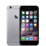 Смартфон Apple iPhone 6 Plus Space Grey 16gb фото