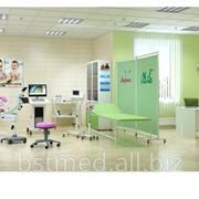 Оснащение частных медицинских клиник фото