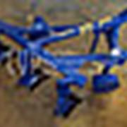 Плуг ПСКу – 3 фото