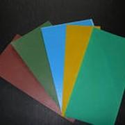 Изделия полиэтиленовые фото