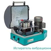 Истиратель вибрационный ИВ 1 лабораторный производства ООО «ВИБРОТЕХНИК» фото