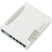 Маршрутизатор беспроводной RouterBOARD 951G-2HnD фото