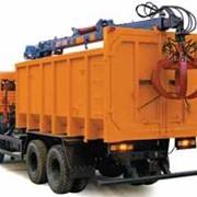 Утилизация отходов сточных, канализационных вод фото