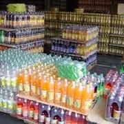 Напитки безалкогольные органические фото