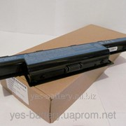 Батарея аккумулятор для ноутбука Acer Aspire AS10D71 AS10D73 AS10D75 4333 4625 4733Z Acer 9-6c фото