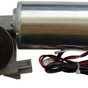 Электродвигатель Dcu1 автоматических дверей Geze фото
