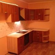 Изготовление и реставрация кухонных гарнитуров фото